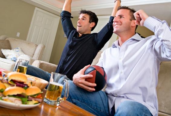 Football Guys Edit | Serenity Massage + Wellness Spa