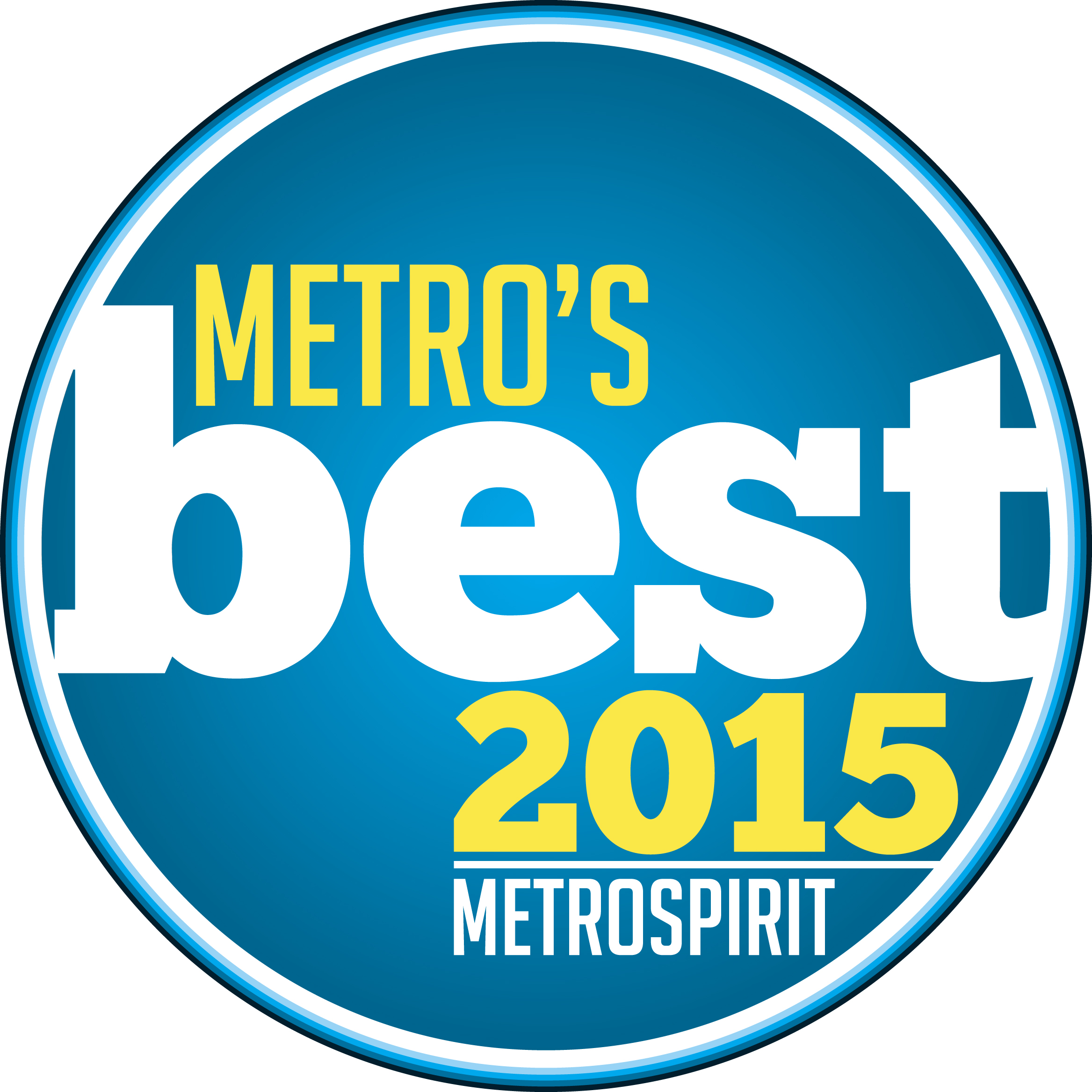 Metros Best of 2015 | Serenity Massage + Wellness Spa