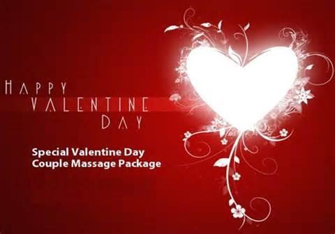 Valentine Heart | Serenity Massage + Wellness Spa