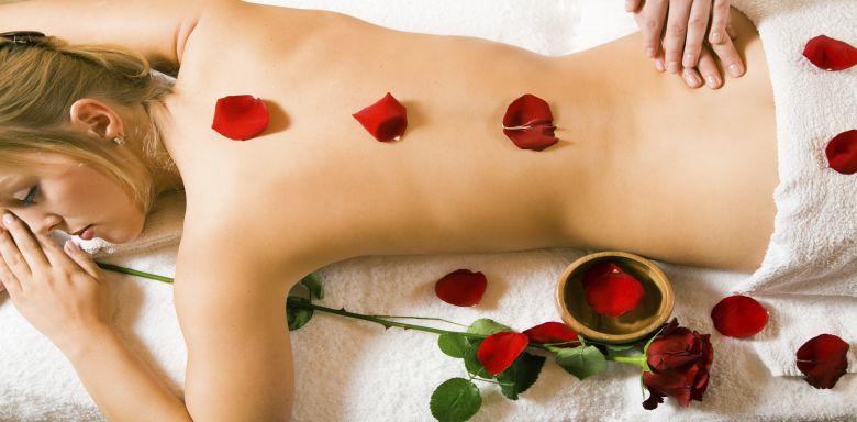 Rose Massage | Serenity Massage + Wellness Spa