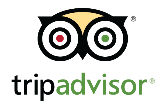 Trip Advisor Logo | Serenity Massage + Wellness Spa