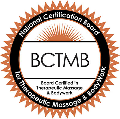 BCTMB | Serenity Massage + Wellness Spa
