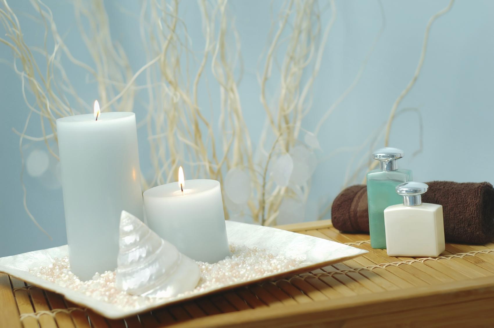 Spa Treatment Tray | Serenity Massage + Wellness Spa