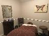 Upstairs Pregnancy Massage