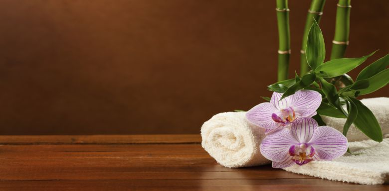 Bamboo Flower | Serenity Massage + Wellness Spa