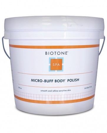 Biotone Micro-Buff Polish | Serenity Massage + Wellness Spa