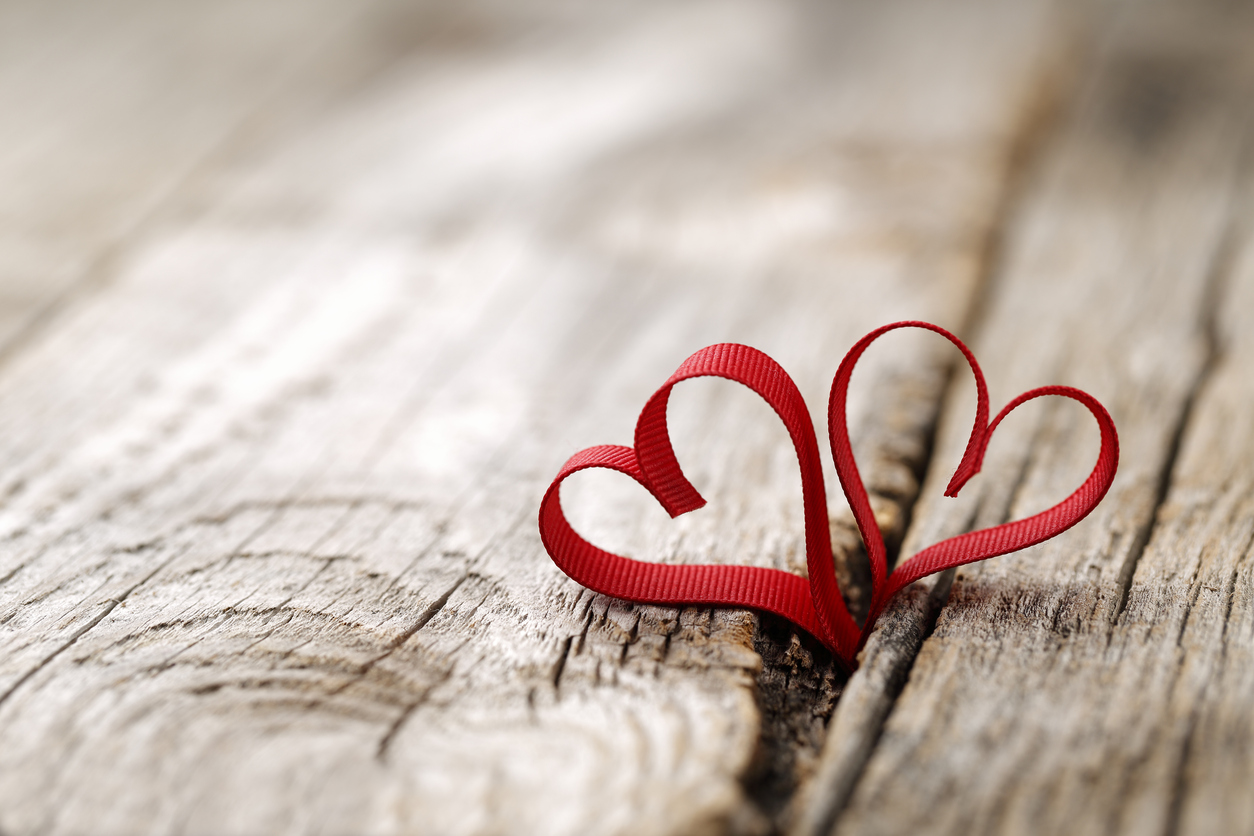 Hearts on Wood | Serenity Massage + Wellness Spa